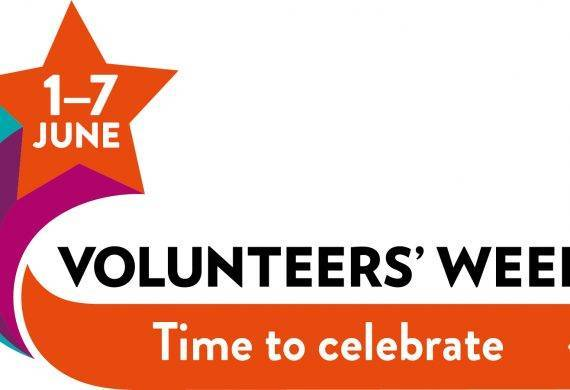 NCVO Volunteers Week 2019