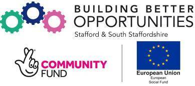 Building Better Opportunities - New Stafford Work Club