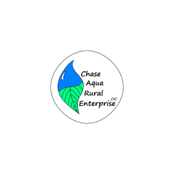 Chase Aqua Rural Enterprise Logo