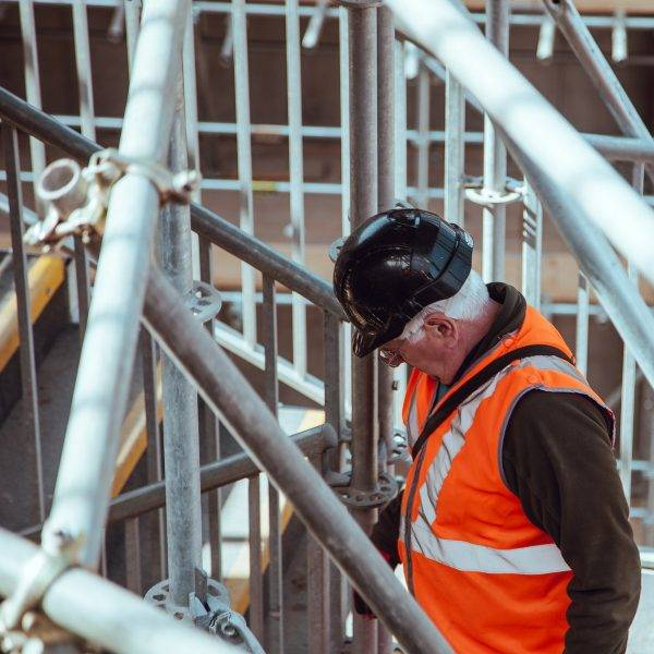 Construction Skills And CSCS Card Training