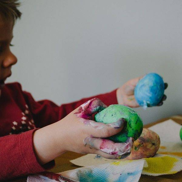 Easter Fun With Your Children
